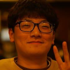 Profil utilisateur de 황