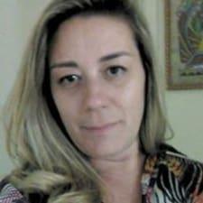 Gebruikersprofiel Ana Catia