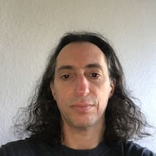 Gebruikersprofiel Michael