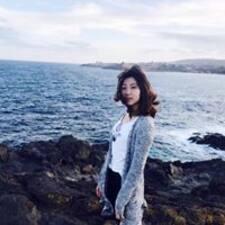 Yurong User Profile