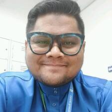 Ahmad Faisal User Profile