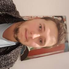 Arnas User Profile