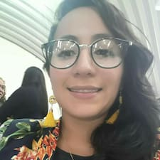 Karina User Profile