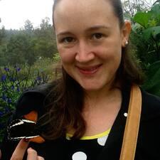 Diana Lucia User Profile