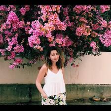 Profil utilisateur de Leonora