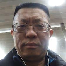 Profil utilisateur de 伟利