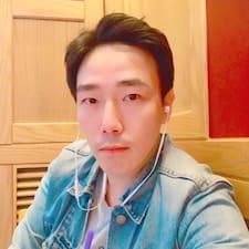 Yangwoo User Profile