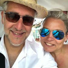 Nutzerprofil von Herman & Susan