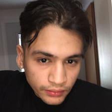 Cristian-Andres - Uživatelský profil