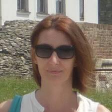 Profil korisnika Aleksandra