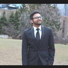 Profil utilisateur de Bilal