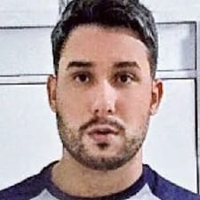 Perfil do utilizador de Aureliano
