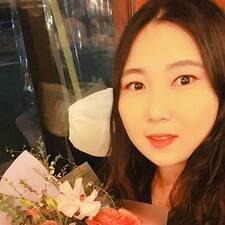 미란 felhasználói profilja