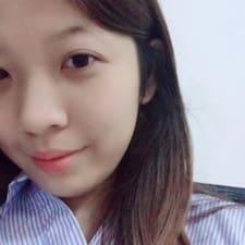 子俐 - Uživatelský profil