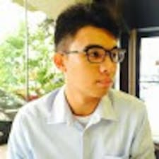 Alden User Profile