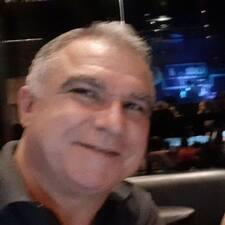 Profil korisnika Marcio Henrique
