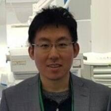 Shin Heuk User Profile