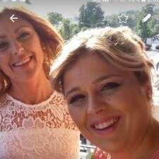 Irini And  Labrini (Two  Sisters) Brukerprofil
