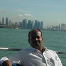 Profil utilisateur de Venkatesh Prabu