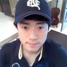 Henkilön Sung Jae käyttäjäprofiili
