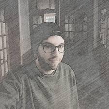 Joaquín felhasználói profilja