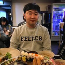 창현 - Profil Użytkownika