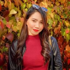 Melody Ann User Profile