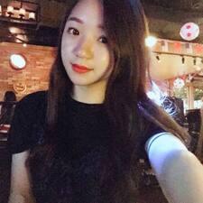 Nutzerprofil von 如儿