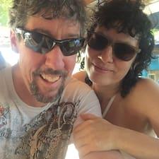 Jessyca And John