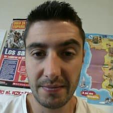 Pierre-Alec Brukerprofil