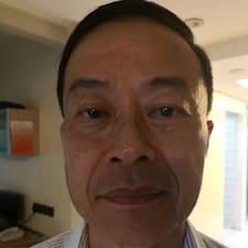Wye Kheong User Profile