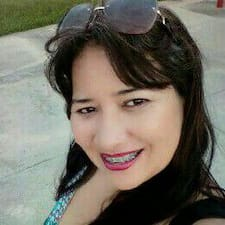 Profilo utente di Diana Regina