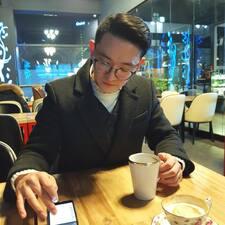 상욱 - Uživatelský profil
