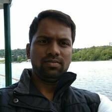 Perfil de l'usuari Deepak