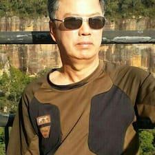 Chong Dae User Profile