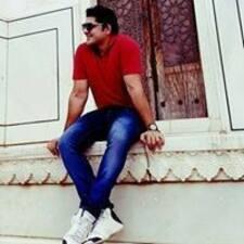 Profil utilisateur de Vishesh