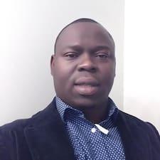 Olumide User Profile