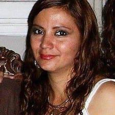Profilo utente di Leslye