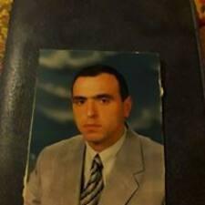 Kus User Profile