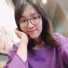 주영 - Profil Użytkownika
