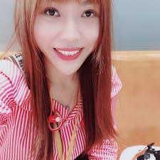 Tsz Yu User Profile