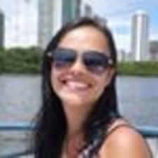 Marcelle User Profile