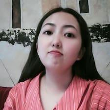 Profil korisnika 恋欣