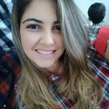Márcia User Profile