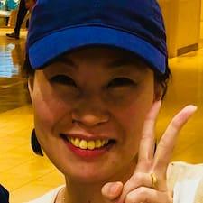Profil utilisateur de Shuko