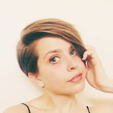 Jillian Rose User Profile
