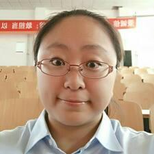 天 User Profile