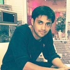 Goutham Varma的用戶個人資料