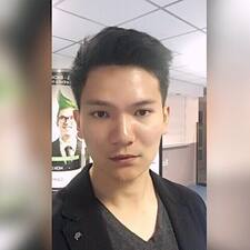Xinshun User Profile