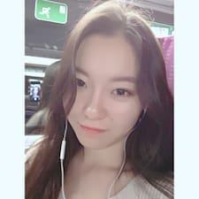 Profil Pengguna 소희